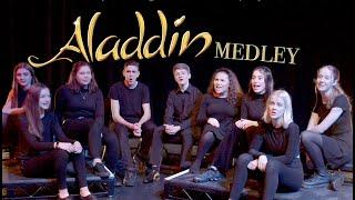 Disney's ALADDIN Medley | Spirit YPC