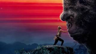 Kong: Skull Island 2017 (Kong the Destroyer) - Music by Henry Jackman