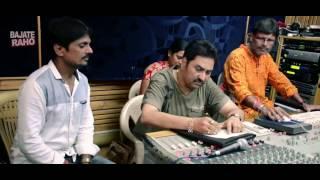 Kumar Sanu Melody King ने रिकॉर्ड किया नया गाना with Damodar Raao | Film Zindagi Ban Gaye Ho Tum