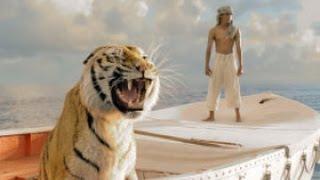 Life of Pi, Trailer | Moviefone