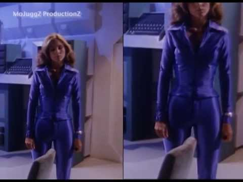 Erin gray spandex with you