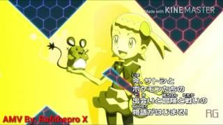 [MAD] Pokemon - Ending