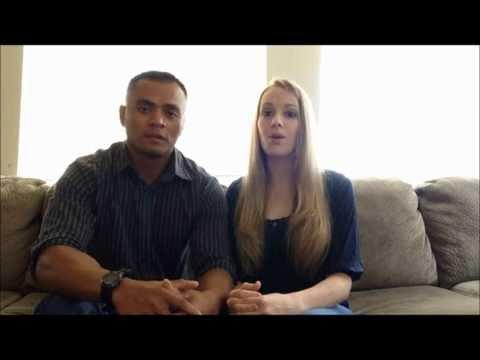 Hawaii Adoptive Couple Gabe & Shaina's Adoptive Video
