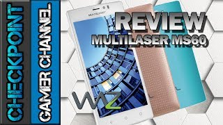 Ms60 Multilaser - Review (pt-br)