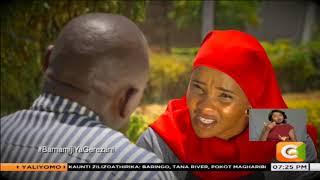 | BARNAMIJI YA GEREZANI | Kisa cha mzee Julius Wambua anayetumikia kifungo cha maisha