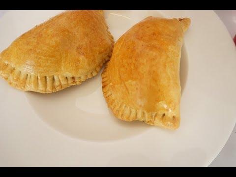 HOW TO MAKE NIGERIAN MEAT PIE | MODAMZ KITCHEN
