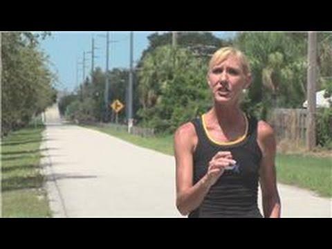 Running Tips : Proper Running Technique
