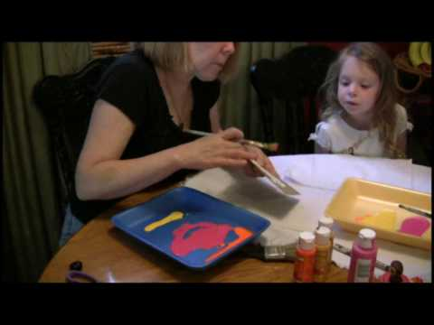 Art-Felt Learning Episode 2: Tibetan Prayer Flags