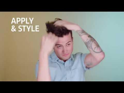 Undone Pompadour Tutorial for Men | Wella Professionals
