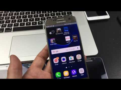 All Samsung Galaxy Phones: How to Enable Developer Options / USB Debugging Mode