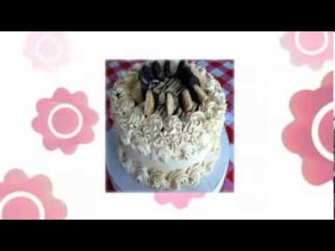 Cake Shop Dayton Ohio - Custom Cakes - Specialty Cakes