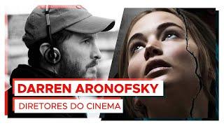 Tudo sobre DARREN ARONOFSKY, diretor de Mãe! | Diretores do cinema #4