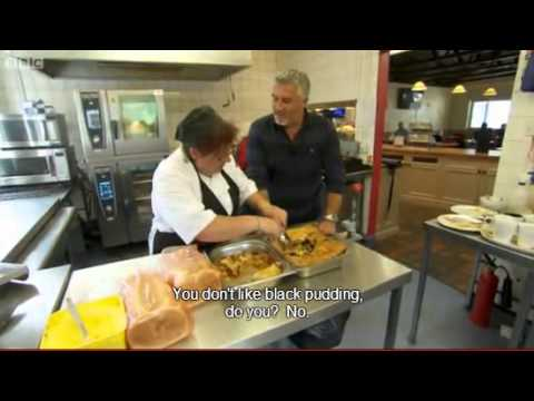 Truckers Bacon and Egg Pie Recipe - Paul Hollywood