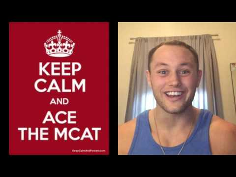My Path from High School to Medical School | MCAT Score Revealed | IF I CAN DO IT.. ANYONE CAN!