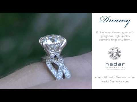 Diamond Engagement Ring Sale ~ Experience Lavish Design at an Affordable Price