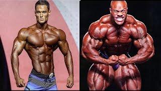 الفرق بين ابطال الفتنس و ابطال كمال الاجسام    افضل جسم فتنس ف العالم    اقوى فتنس ف العالم