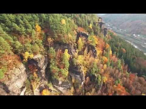 Bohemian Switzerland Easy tour with boats and Bastei