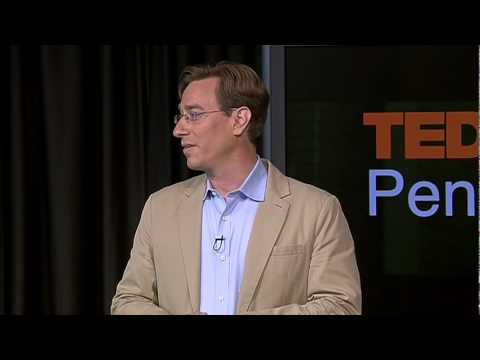 TEDxPennQuarter - Derek Brown - Reinventing the Cocktail
