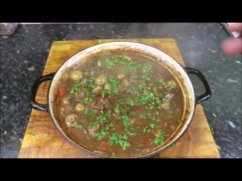 The Best Venison Stew/Casserole. #SRP