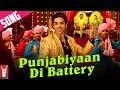 Punjabiyaan Di Battery Song Sachin Feat Mika And Yo Yo Honey