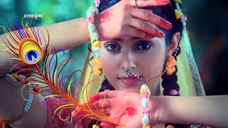 3 minutes, 21 seconds) Radha Krishna Full Screen Video Video