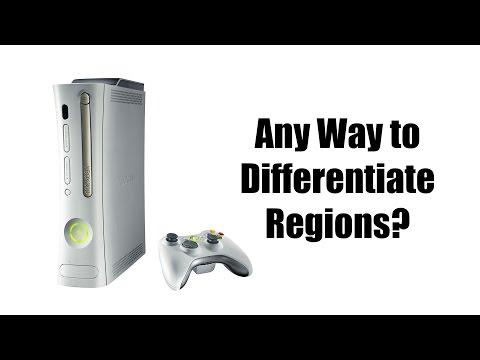 WHERE'S THE DAMN REGION CODE?! - Xbox 360