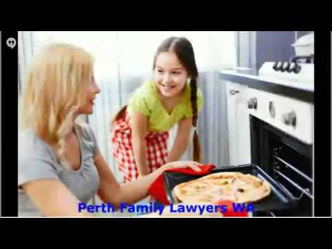 Selecting A Perth Family Lawyer For Financial Settlement