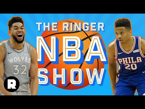 Emergency NBA Playoff Preview   Group Chat (Ep. 247)
