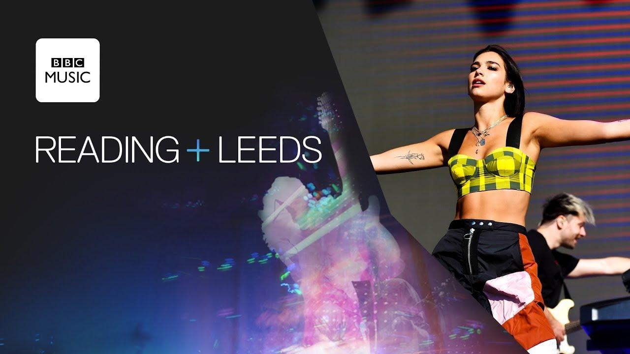 Dua Lipa - New Rules (Reading + Leeds 2018)