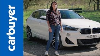 Download BMW X2 SUV 2018 in-depth review - Carbuyer Video