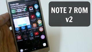 ROM] Galaxy A7 2016 FULL PORT TO Galaxy J7 (Exynos Variants
