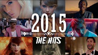 HITS OF 2015 –  Mashup  [+100 Songs] (T10MO)
