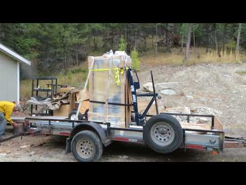Obadiah's: Windhager BioWIN 350XL Automatic Boiler - Installation Tips