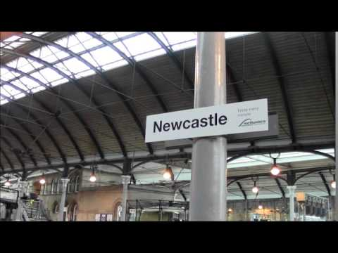 Scott's Diaries Episode 8 - (Sunderland And The North East).