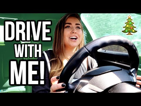 New Music Favorites December 2017 | DRIVE WITH ME!