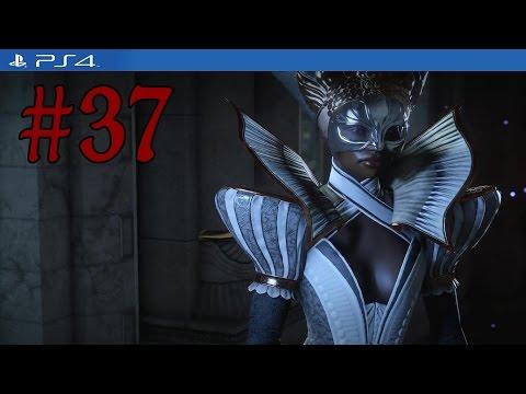 Dragon Age Inquisition Walkthrough - Vivienne Conversation 1