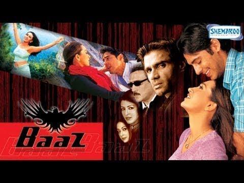 Xxx Mp4 Baaz A Bird In Danger Hindi Full Movie Sunil Shetty Karisma Kapoor Jackie Shroff Hit Movie 3gp Sex