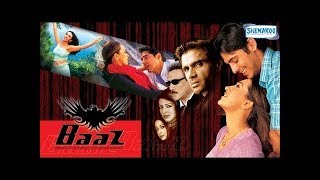 Baaz - A Bird In Danger - Hindi Full Movie - Sunil Shetty, Karisma Kapoor, Jackie Shroff - Hit Movie