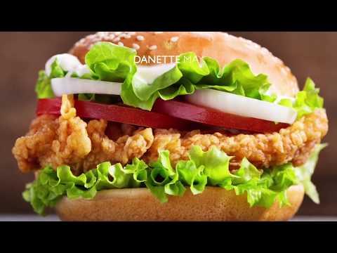 Do you love chicken sandwiches?