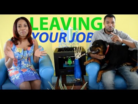 3 Tips: Leaving your job for your startup! Developing Startups #1