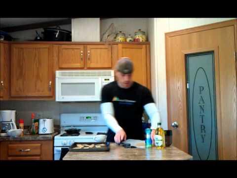 Healthy Tortilla Chips Recipe - A Healthy Alternative To Regular Tortilla Chips