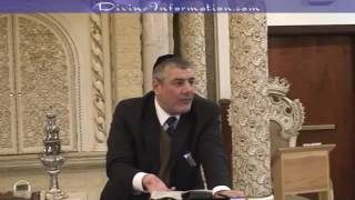 Rabbi Yosef Mizrachi - Rabbi