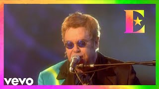 Elton John - Live Performances