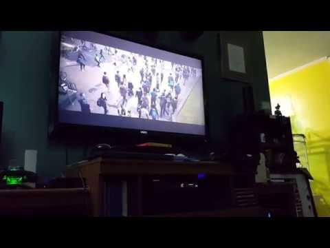 Google Home Controls Chromecast on TV