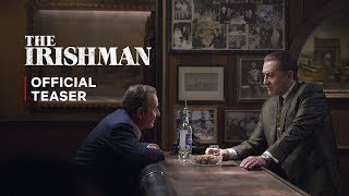 Download The Irishman | Official Teaser Video