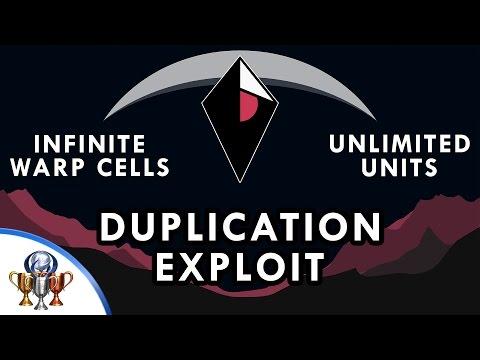 No Man's Sky Item Duplication Exploit - Unlimited Warp Cells and Infinite Money