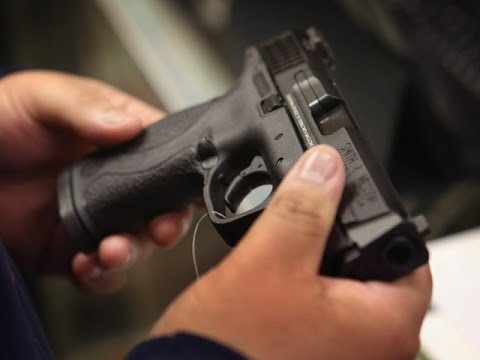 Hanover School District in El Paso County will allow teachers to carry guns on campus