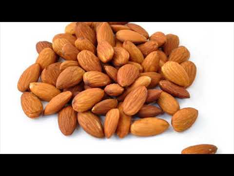 Ayurvedic Remedy To Improve Memory - Boost Your Memory With Almonds