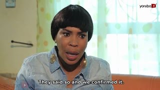 Sade Odaran - Latest Yoruba Nollywood Movie 2017 Drama [PREMIUM]