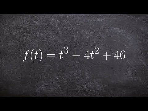 How to find the zeros, intercepts, and multiplicity